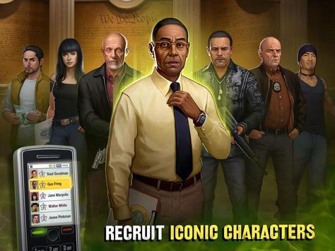 Breaking Bad: Criminal Elements screenshot 12