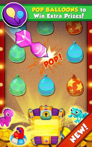 Coin Dozer - Free Prizes 12 تصوير الشاشة