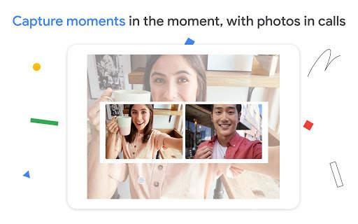 Google Duo - High Quality Video Calls screenshot 14