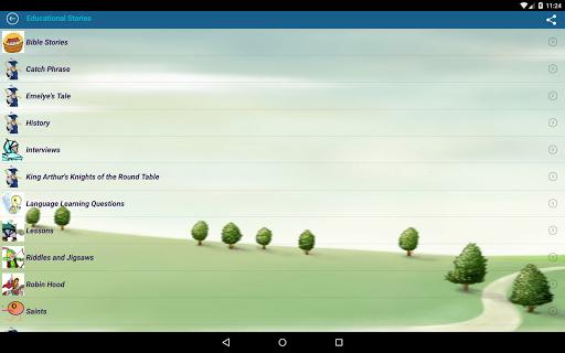 Audio Stories (English Books) screenshot 9