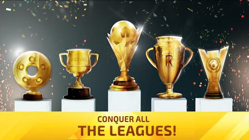Soccer Star 2020 Top Leagues: Best football games! स्क्रीनशॉट 1