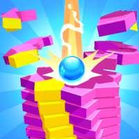 Helix Stack Jump: Fun & Free Addicting Ball Puzzle on APKTom