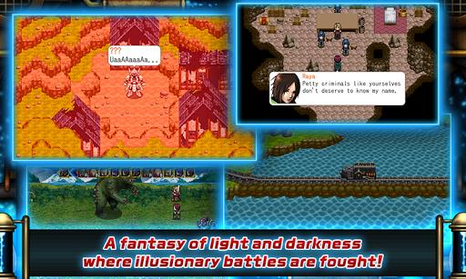 RPG Eclipse of Illusion screenshot 1
