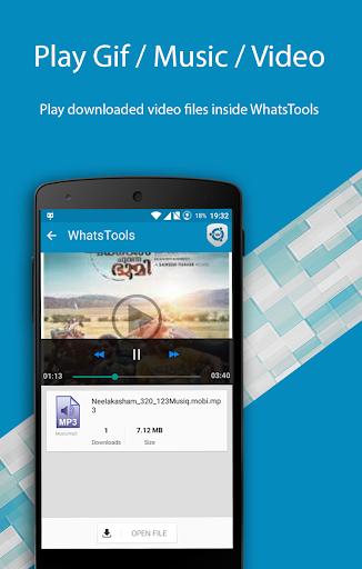 WhatsTools: Share File Via IM screenshot 7