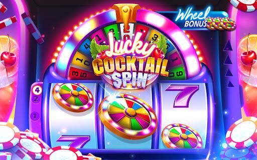 Huuuge Casino Slots - Best Slot Machines 7 تصوير الشاشة