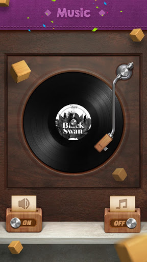 Wood Block - Music Box screenshot 4