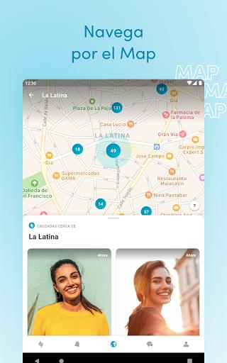 happn — Encuentros y citas screenshot 10