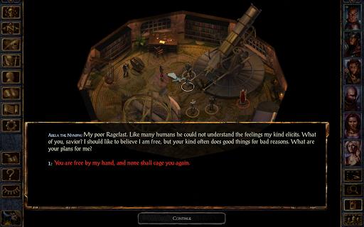 Baldur's Gate: Enhanced Edition screenshot 17