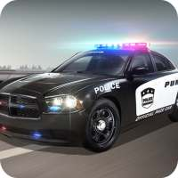 Police Car Chase on 9Apps