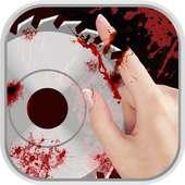 Finger Cutter Simulator on APKTom