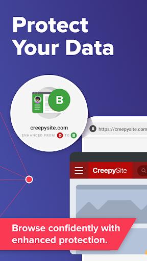DuckDuckGo Privacy Browser screenshot 4