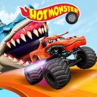 Top Monster Truck Stunts: Ramp Car Stunts Racing on 9Apps