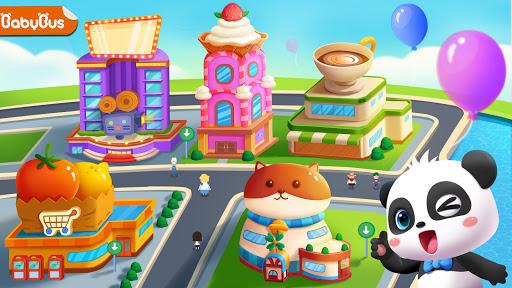 Kota Bayi Panda screenshot 1