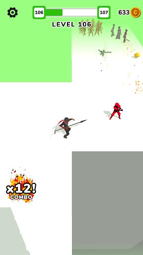 Crowd Master 3D screenshot 2