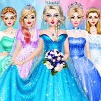 Ice Principessa Nozze Vesti on 9Apps