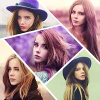 Photo Collage Maker - Collage Maker & Photo Editor on 9Apps