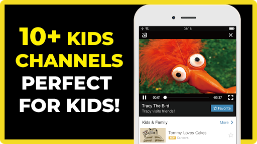 FREECABLE TV App: Free TV Shows, Free Movies, News 7 تصوير الشاشة