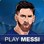 Play Messi أيقونة
