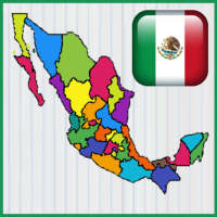 Mapa de Mexico Juego on APKTom