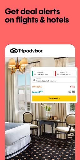 Tripadvisor Hotel, Flight & Restaurant Bookings screenshot 5