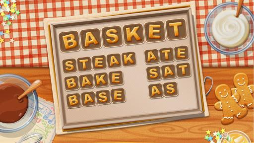 Word Cookies!® स्क्रीनशॉट 2