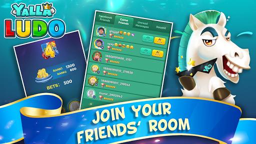 Yalla Ludo - Ludo&Domino screenshot 5