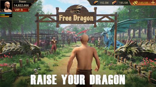 King of Avalon: Dominion screenshot 4