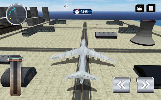 План Самолет велос Transporter screenshot 9