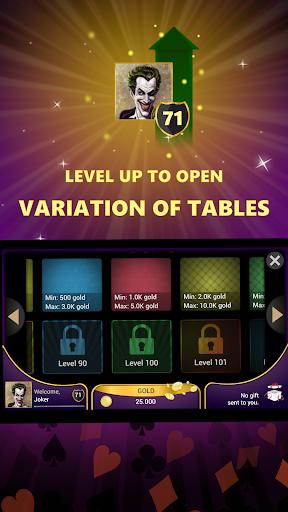 Gin Rummy - Offline Free Card Games 3 تصوير الشاشة