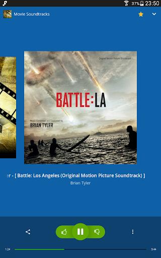 RadioTunes: Hits, Jazz, 80s, Relaxing Music screenshot 9