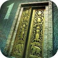 Escape game : 50 rooms 1 on 9Apps
