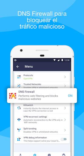 VPN Unlimited - Proxy WiFi screenshot 4