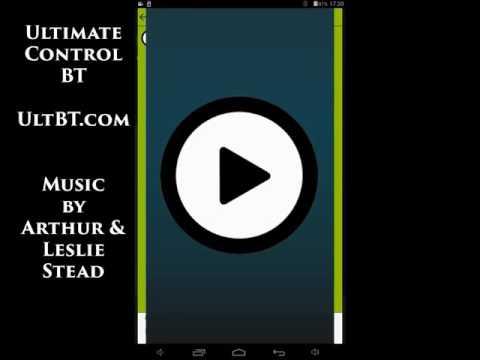 Ultimate Control BT screenshot 2