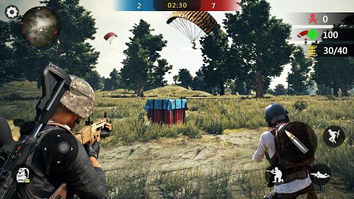 Gun Strike: FPS Strike Mission- Fun Shooting Game screenshot 3