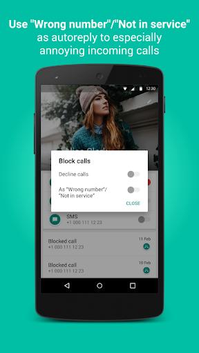 ISY Block screenshot 5