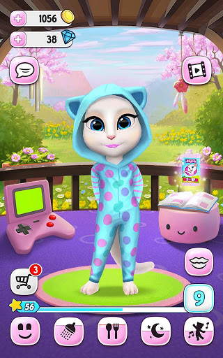 My Talking Angela screenshot 14