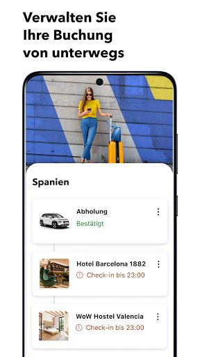 Booking.com: Hotels screenshot 5