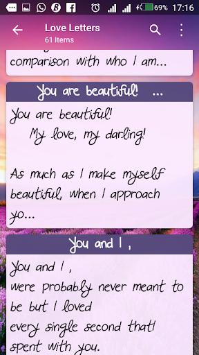 Love Book screenshot 8