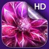 Luminous Flower Live Wallpaper icon