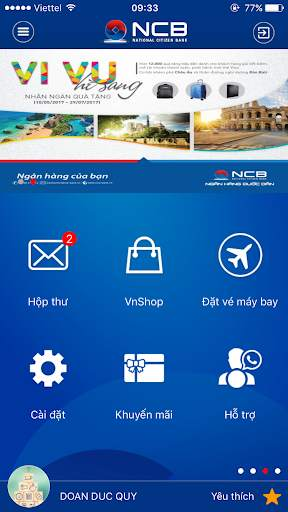 NCB Smart screenshot 4
