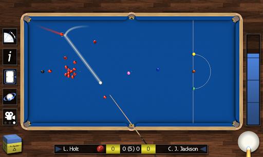 Pro Snooker 2021 screenshot 4
