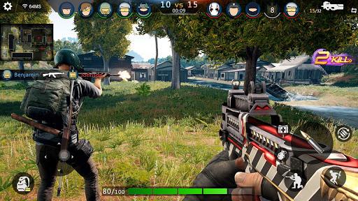 FPS Offline Strike : Encounter strike missions screenshot 3