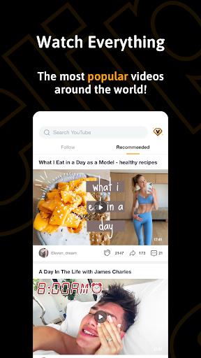 ClipClaps - Reward your interest screenshot 6