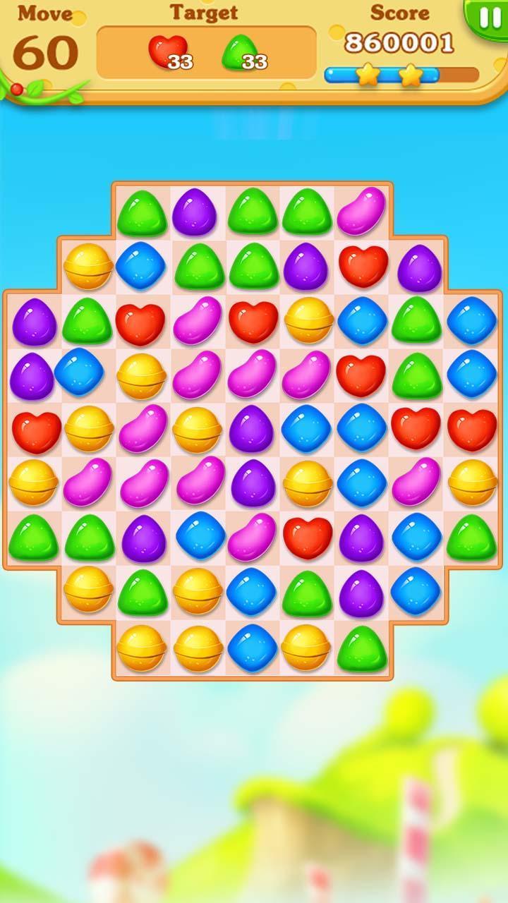 Candy Splash screenshot 6