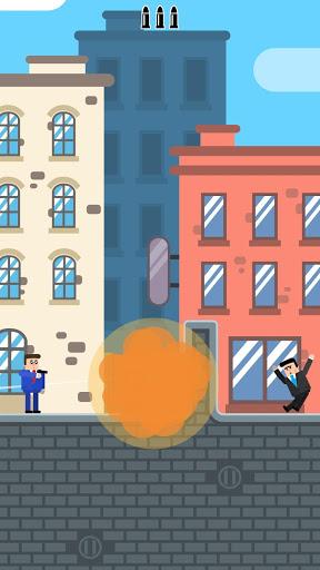 Mr Bullet - Spy Puzzles screenshot 7