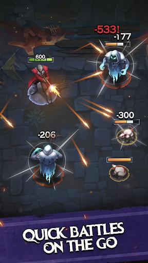 Monster Killer Pro - Assassin, Archer Hero Shooter screenshot 2