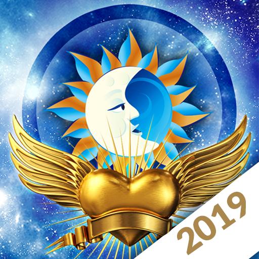 iHoroscope - 2020 Daily Horoscope & Astrology أيقونة