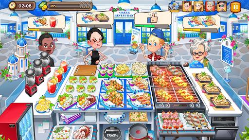 Cooking Adventure™ with Korea Grandma 8 تصوير الشاشة