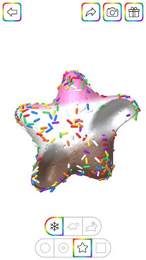 Virtual Slime screenshot 4