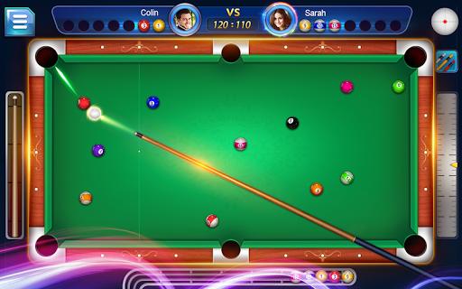Pool Billiard Master & Snooker 7 تصوير الشاشة